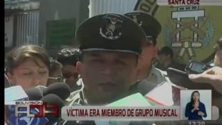 Santa Cruz: Asesinaron a reo de la cárcel de Palmasola
