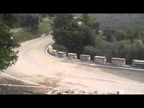 Rally Porta del Gargano 4^Ed. 7^ Prova M.Saraceno 05 ott 2014