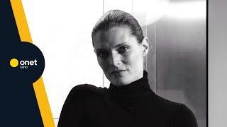 Małgorzata Bela o Vogue Polska: Tu nie chodzi tylko o okładki | #OnetRANO