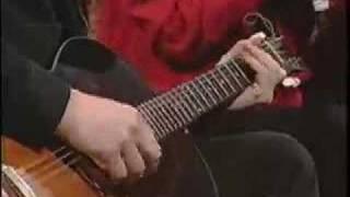 "Adam Gussow and Charlie Hilbert - ""Coffee Break"" 2 (2000)"