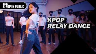 4X4 CREW 단독 무대! SOLO STAGE 2 I KPOP RANDOM PLAY DANCE [4X4 ONLINE BUSKING]