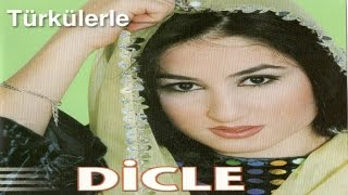 En Güzel Eski Türkülerimiz - Dicle - Urfaya Paşa Geldi