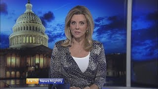 EWTN News Nightly - 2018-10-23 Full Episode with Lauren Ashburn