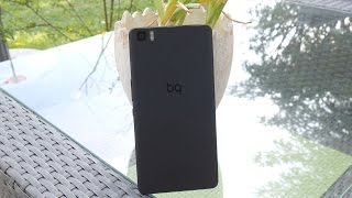 Smartphone Geheimtipp?! – BQ Aquaris M5.5 Review / Test