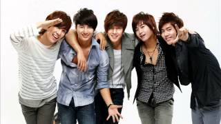 SS501- Message Ringtone (Annyeonghaseyo we are ss501)