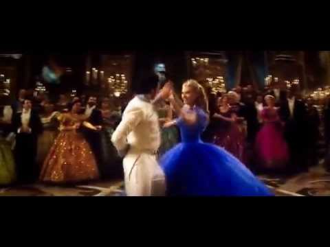 Танец Золушка 2015 (Dance Cinderella 2015)