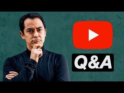 Live Q/A