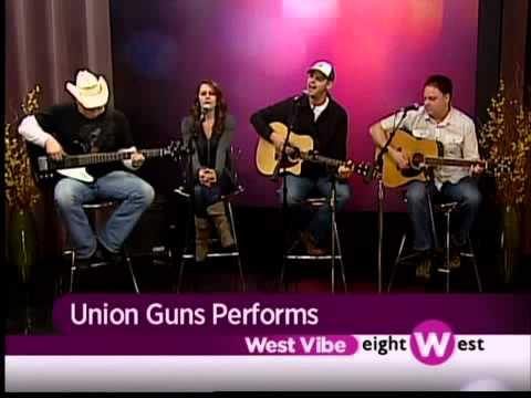 Union Guns Perform