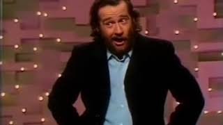 George Carlin on Muhammed Ali and the Vietnam War