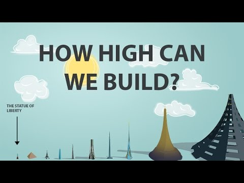 How High Can We Build  Architecture ZIYAD  YouTube