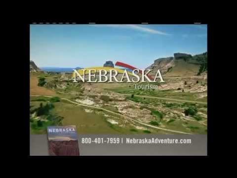 Holiday Commercial - Nebraska Tourism Commission - Nebraska Adventure