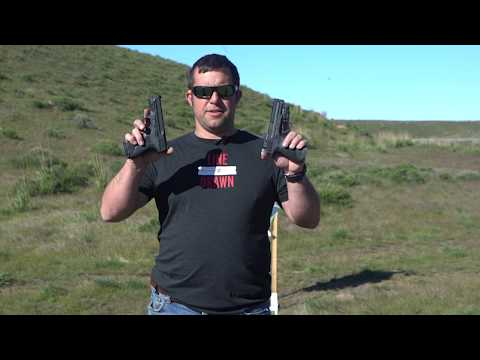 9 Critical Concealed Carry Lessons: Ep  6 Red Dots vs Iron