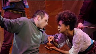 The Hunchback of Notre Dame | Capital City Theatre