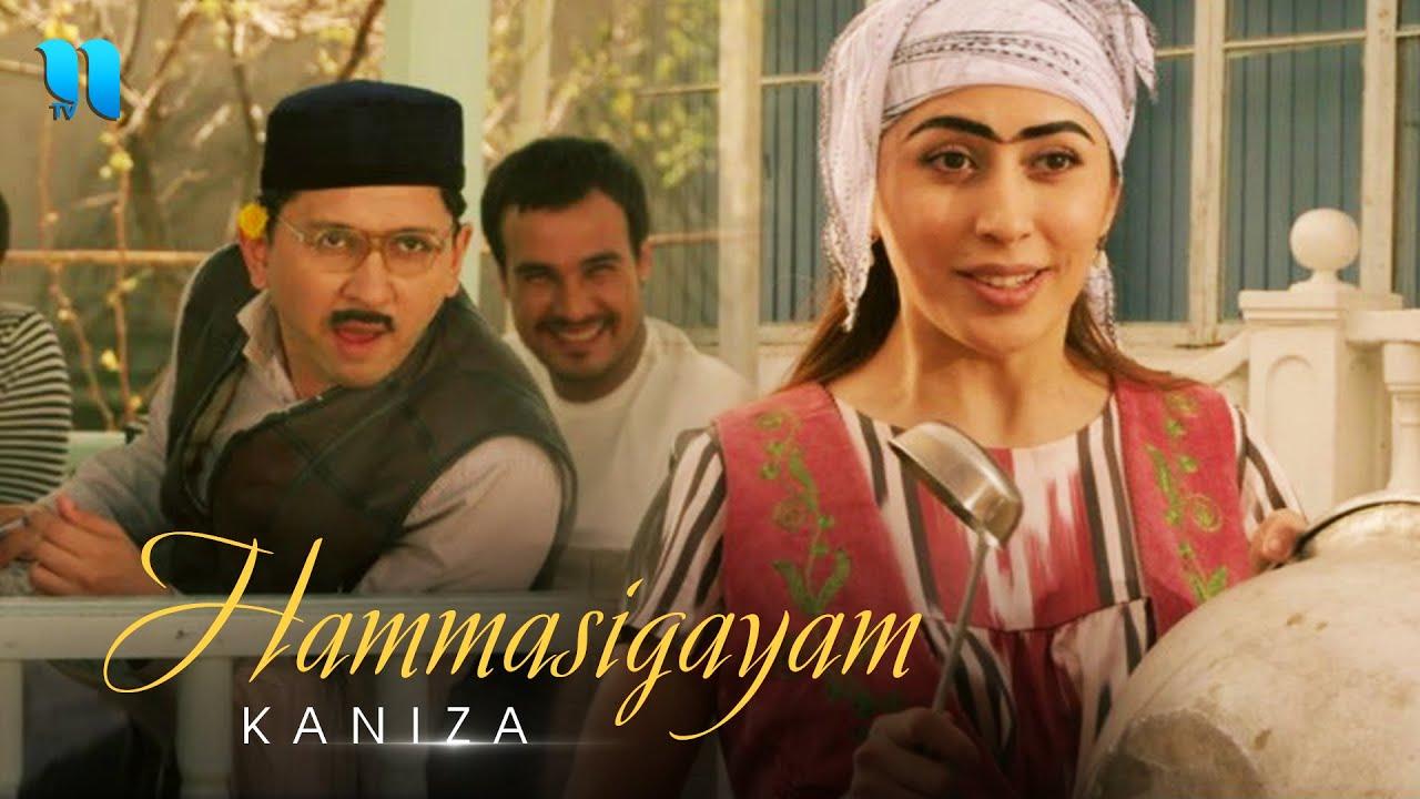 Kaniza - Hammasigayam (Official Music Video)