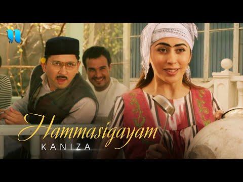 Kaniza - Hammasigayam