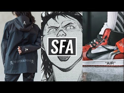 BEST OF STREETWEAR IN 2017 | THE STREET FASHION AWARDS