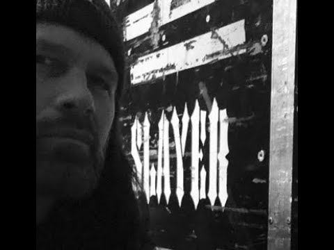 Phil Demmel releases comment on filling in for Slayer on tour in Europe ..! Mp3