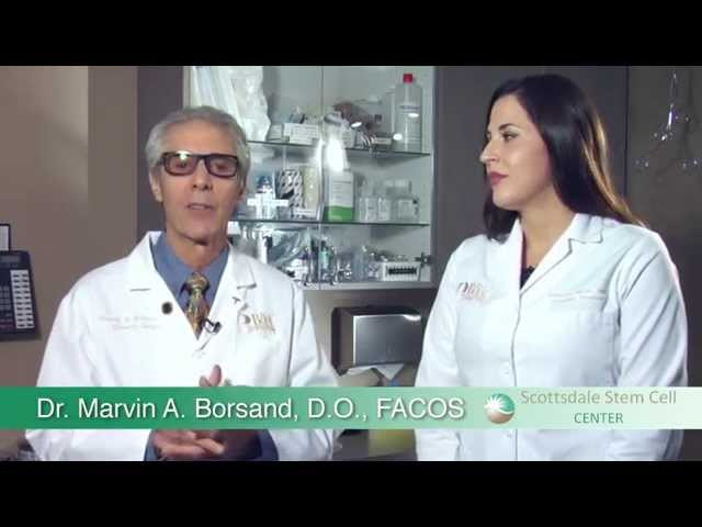 Stem Cell Treatments for patients