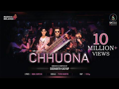 chhuona- -siddharth-kasyap-feat.-purva-mantri-&-1080g