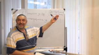 Капранов - о родовой карме thumbnail