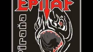 Epitaf-Ikarův pád