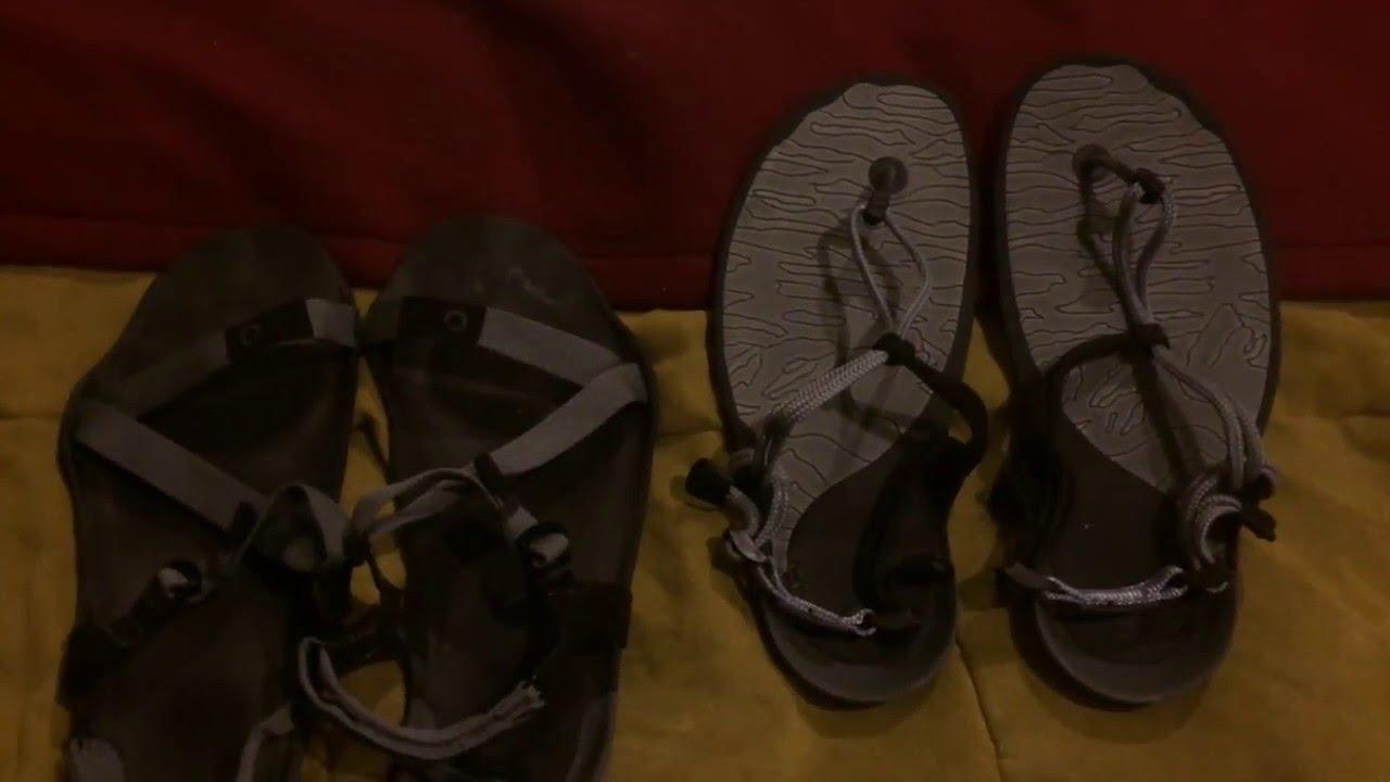 Xero Shoes Review  Amuri Cloud vs Amuri Z-Trek + WIN The New Z-Trail  SWEEPSTAKES! - YouTube 52d1902f8