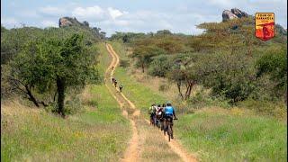 Tour of Karamoja 2020, Stage 3: Kotido - Jurassic Kaabong