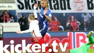 Werners Schwalbe und die Folgen - kicker.tv