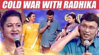 Bhagyaraj Funny Story   Aval Awards