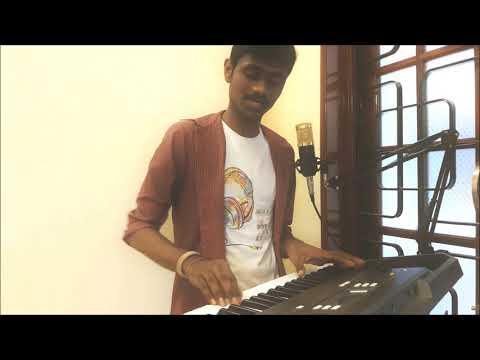 💞Pularaadha kalai cover💖||Dear comrade||Sid Sriram ||vijay devarakonda||Justin Prabhakaran||