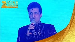 Zee Cine Awards 2004 Omar Sharif's Comic Act