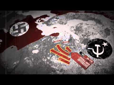 Call Of Duty 5 World At War All Russian Cutscenes