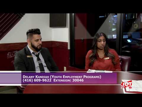 Special interview with YMCA Scarborough Employment & Newcomer Centre