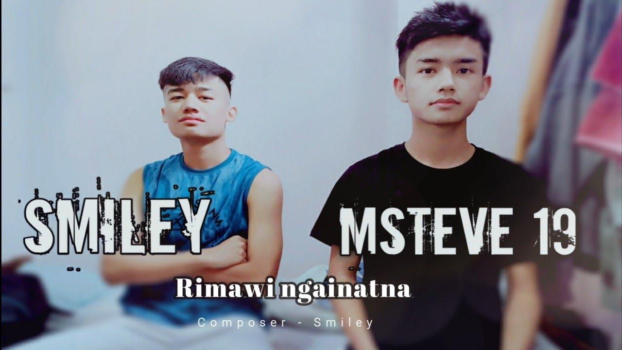 Smiley ft. MSteve 19 || Rimawi ngainatna || Lyrics Video