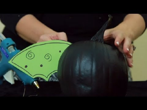 how to make pumpkin carving