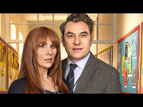 Big School: Launch   BBC One