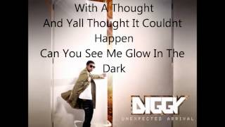 Watch Diggy Simmons Glow In The Dark video