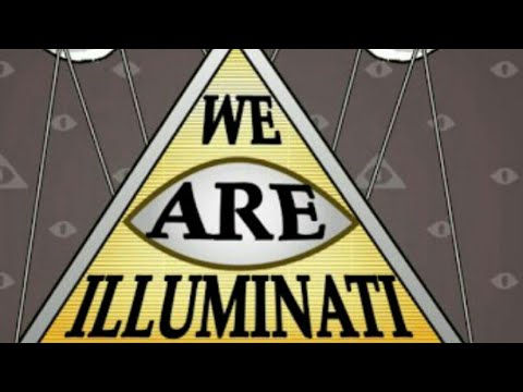 WE ARE ILLUMINATI Conspiracy Simulator Clicker Free Mobile Game Android Ios Gameplay Youtube Video