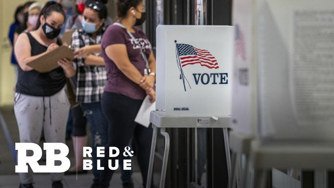 Download A look at early exit poll data in California recall election