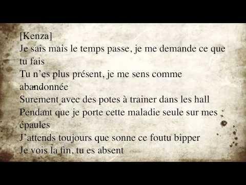 Kenza farah feat soprano paroles youtube - Kenza farah soprano coup de coeur parole ...