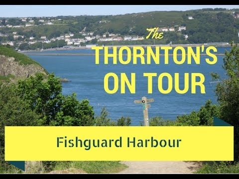 Fishguard Harbour - Fishguard Holiday