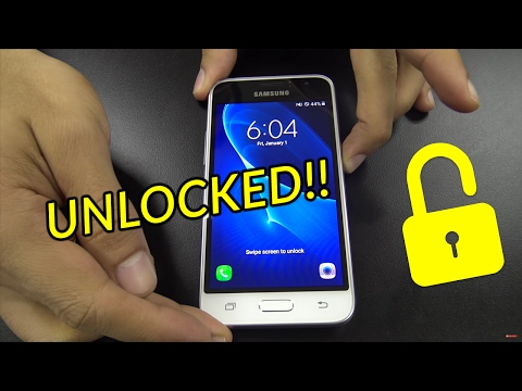 Samsung Galaxy Express 3 Unlock Tutorial IN 5 MINUTES!