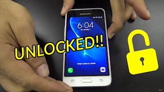 Samsung Galaxy Express 3 Unlock Tutorial IN 5 MINUTES!