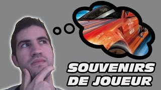 Souvenirs de Joueur #2 - Need for Speed Underground
