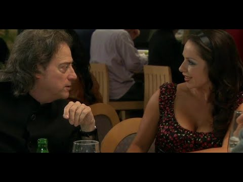 Curb Your Enthusiasm -  Richard Lewis' Girlfriend's Breast Reduction