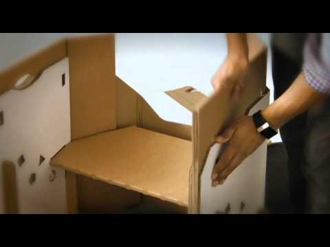ka-ti: der aufbau - youtube - Puppenkleiderschrank Bauen