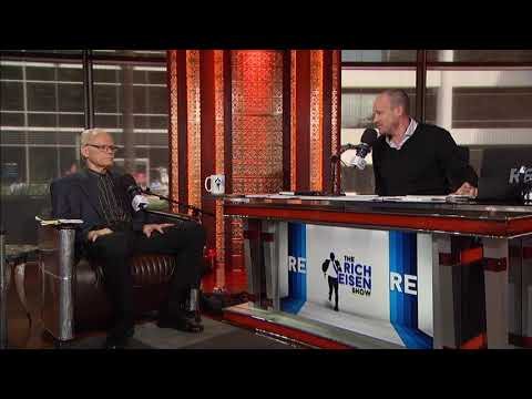 How Rams Legend Fred Dryer Went from NFL Star to Hollywood Actor  The Rich Eisen   81517