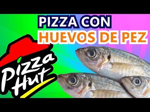 ¡LOS PEORES FRACASOS DE PIZZA HUT! (PARTE 1) 🍕