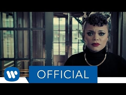 Andra Day - Rise Up (Official Video)