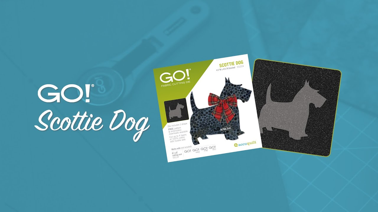 Scottie Dog Plasma Cut Metal Shape DOG28-M